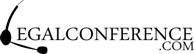 legal conference logo